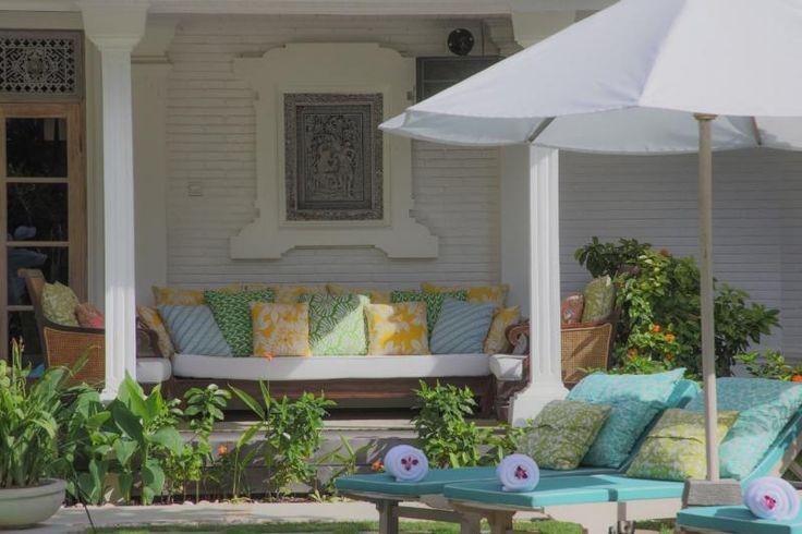 5 Bedroom Rental Home in Seminyak - 45 reviews and 53 photos