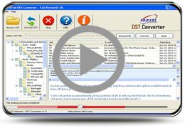 Microsoft OST Conversion is brilliant way to convert OST to PST and Save OST to PST/MSG/HTML/EML. Microsoft OST Recovery Tool let you recover OST file and export exchange OST to PST along with email properties-To/cc/bcc/date/time. Microsoft ost conversion tool work on all versions such as 5.0, 5.5, 2000, 2003, 2007 and 2010. Microsoft OST recovery software is 100% safe to use.