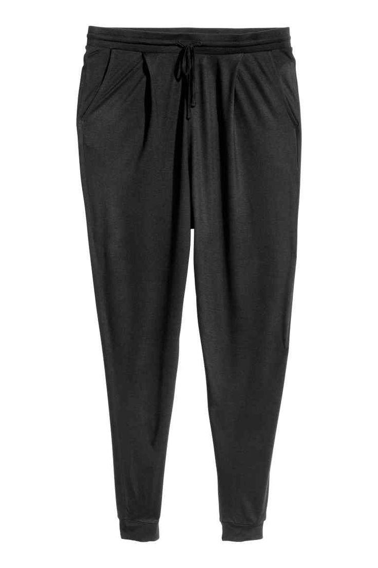 Kalhoty jogger | H&M