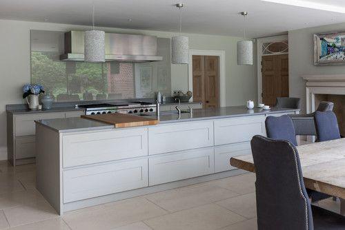 London kitchen and bath designer Mowlem & Co.