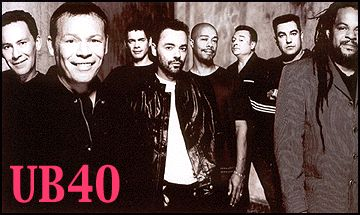 Picture of UB40