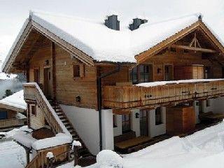 Overzicht van Ski chalet voor 14 personen, 5 Slaapkamers, Slaapruimte voor 14Vakantieverhuur in Krimml/Hochkrimml van @homeaway! #vacation #rental #travel #homeaway