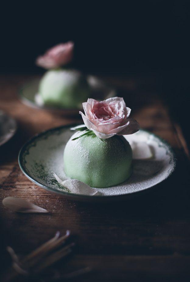 Mini princess cakes | Miniprinsesstårtor
