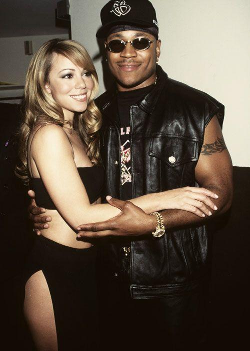 Mariah Carey & LL Cool J
