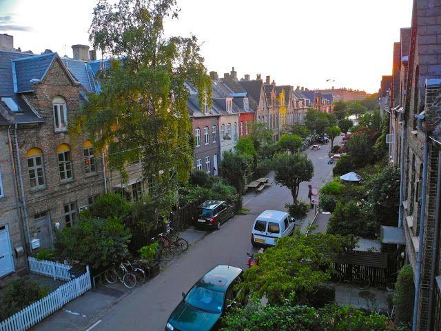 Copenhaga - capital da Dinamarca - LeStatus - Encyclopedia of Earth