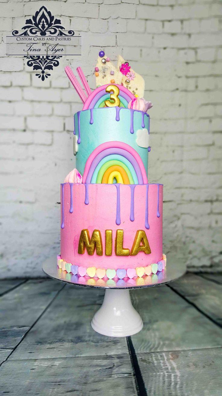 Best Birthday Cakes Mornington