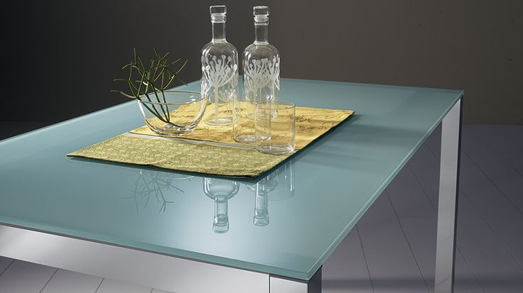 Axel table. #Scavolini
