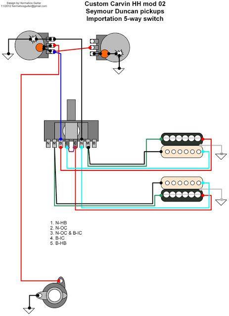 carvin b wiring diagrams