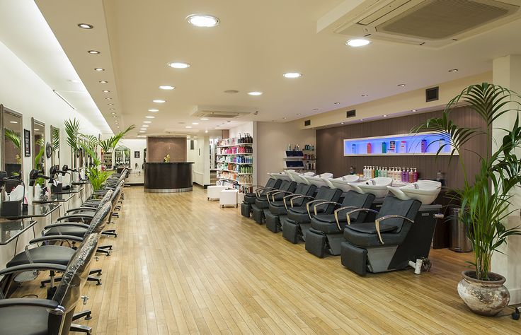 Barber Shops Near My Location : Shuaa Beauty Salon Amp Spa Environment Pictures to pin on Pinterest