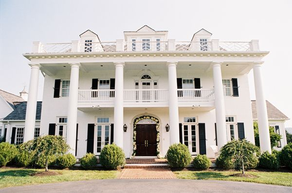 Beautiful House Southern Living Houses Dream Homes Dream House