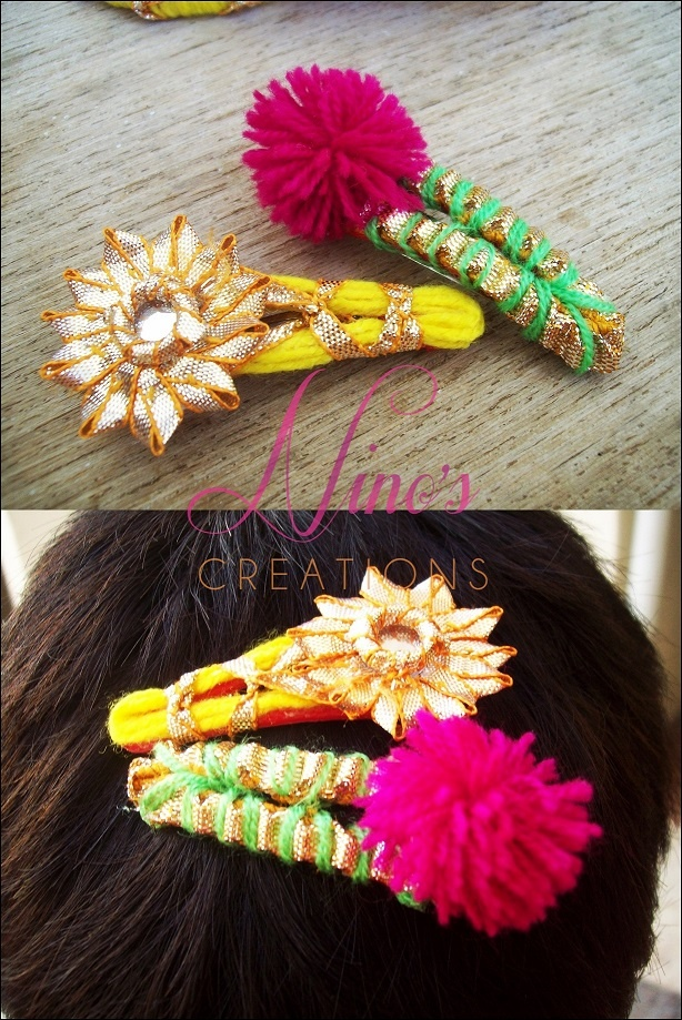 hair pins by http://www.facebook.com/pages/Ninos-creations/123853704344831?fref=ts