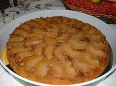 Η «ανάποδη» μηλόπιτα Ρωξάνης | Το φαγητό μας