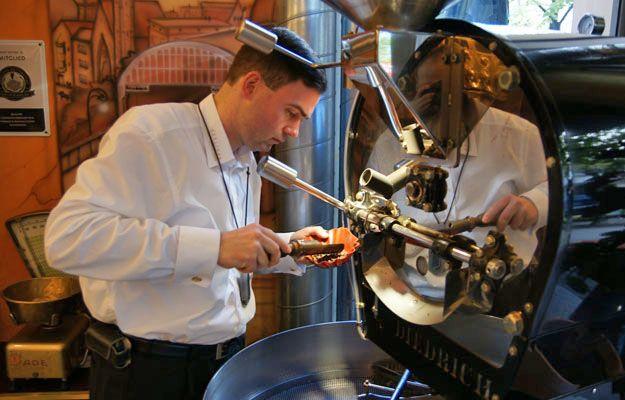 Stefan Richter: Experte für Kaffee und Kakao