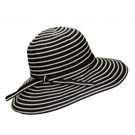 Jolynn Wide Brim Hat