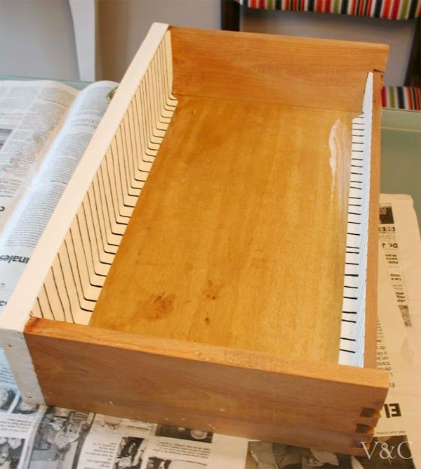 17 best ideas about lining drawers on pinterest dressers for Papel para forrar puertas