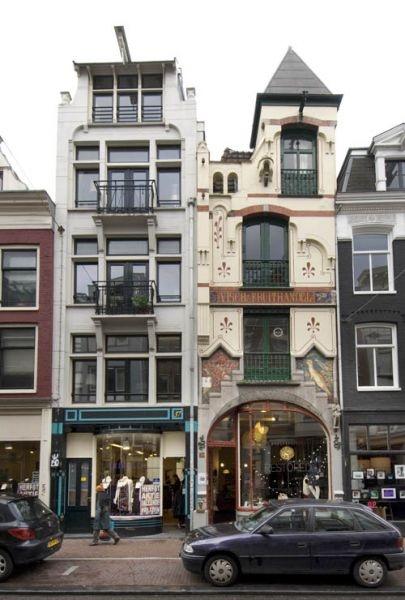 Accor Hotels Amsterdam City Centre