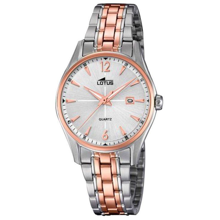 Reloj Lotus Mujer 18378/2. Relojes Lotus Mujer
