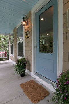 17 best images about cape cod on pinterest front porches for Cape cod front door styles