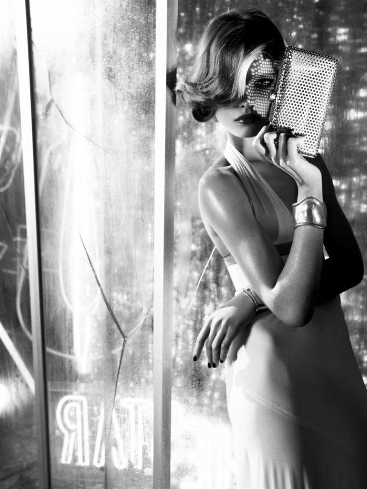 Steven Meisel/Natalia Vodianova/Vogue Italia april 2008