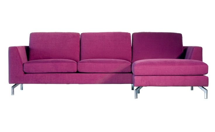 OHIO Sofa - Bohus