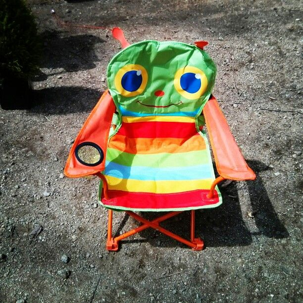 Awesome chair I bought my niece
