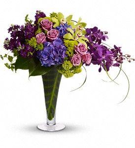 Your Majesty in JolietIL, Palmer Florist: Gift, Flower Arrangements, Bouquets, Floral Arrangements, Flowers, Modern Homes, Tall Vase