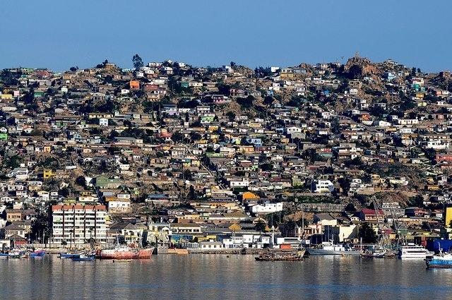 Coquimbo. Chile