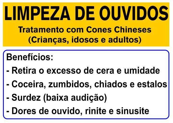 <p>Cone+Hindu+ou+Cone+Chinês+sua+aplicação+no+ouvido+limpa+a+cera+acumulada,+melhora+a+dor,+a+otite,+zumbidos,+coceira+e+a+sensação+de+perda+da+audição++Cone+Hindu+ou+Cone+Chinês+Benefícios+Terapêuticos+do+Cone+Hindu:+Acalma+o+sistema+nervoso.+•+Ativa+a+circulação+nos+ouvidos.+•+Aumento+…</p>