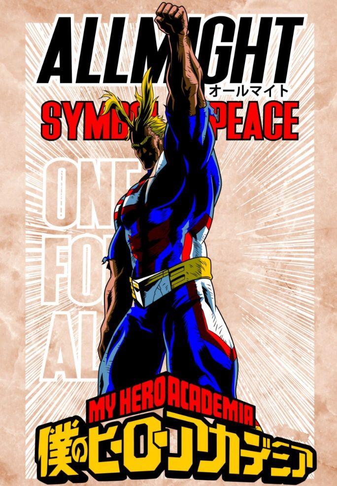 poster prints hero my hero academia memes