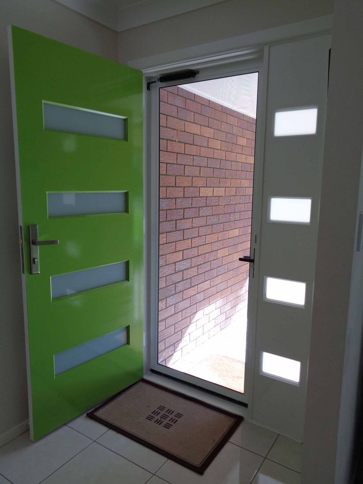 9 best Door Ideas images on Pinterest Door ideas Wall colours