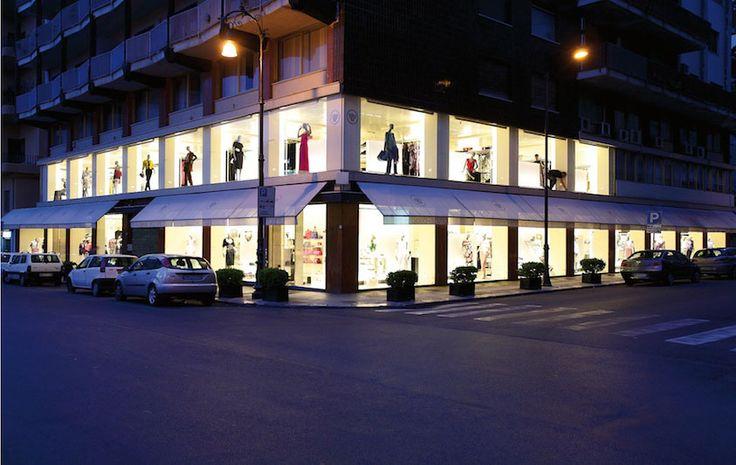 #giglio #boutique #shop #store #shopping  Giglio Store in Palermo, Sicily.