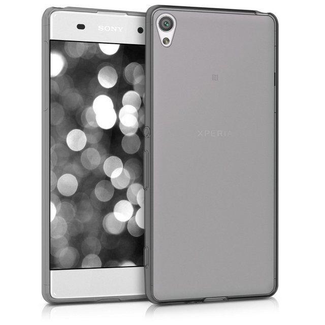 Handyhulle Hulle Fur Sony Xperia Xa Ultra Slim Case Handy Cover Schutzhulle Tpu Silikon Backcov Sony Xperia Sony Und Schutzhulle