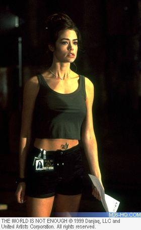 Denise Richards (Dr. Christmas Jones) :: James Bond Girls :: MI6 :: The Home Of James Bond 007