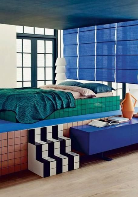 15 Modern Bedroom Design Trends and Stylish Room Decoration Ideas