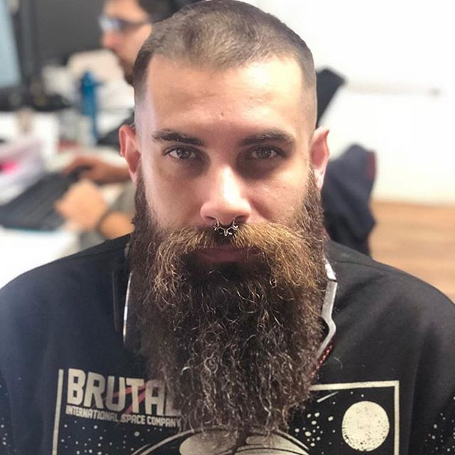The Beard & The Beautiful -0260