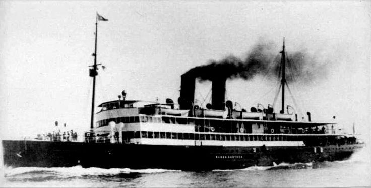 Baron Gautsch SS [+1914]