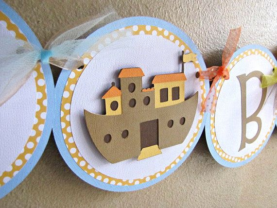 Hey, I found this really awesome Etsy listing at https://www.etsy.com/in-en/listing/229798251/noahs-ark-party-banner-noahs-ark-happy