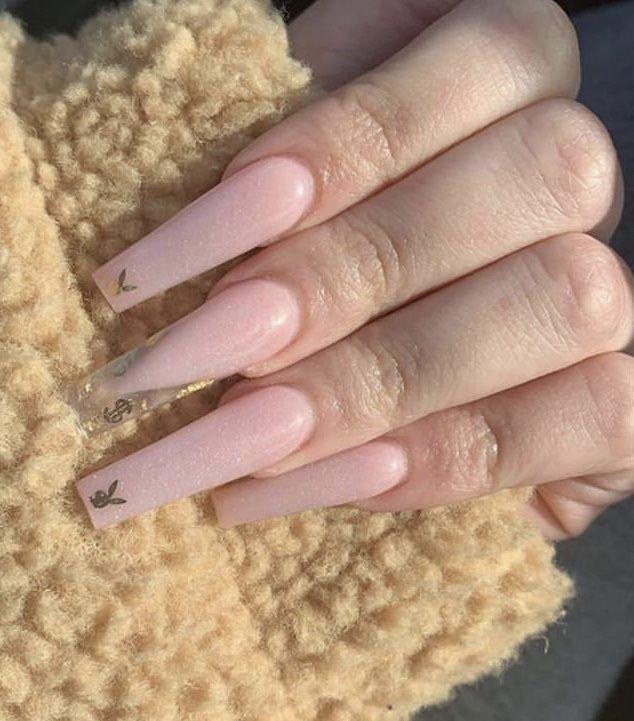 Pin On Nails Inspo