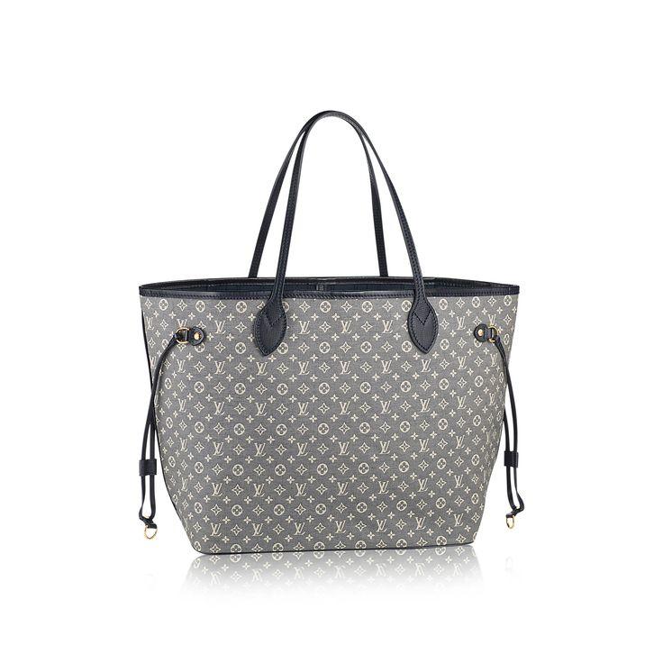 Discover Louis Vuitton Neverfull MM via Louis Vuitton. Love this.