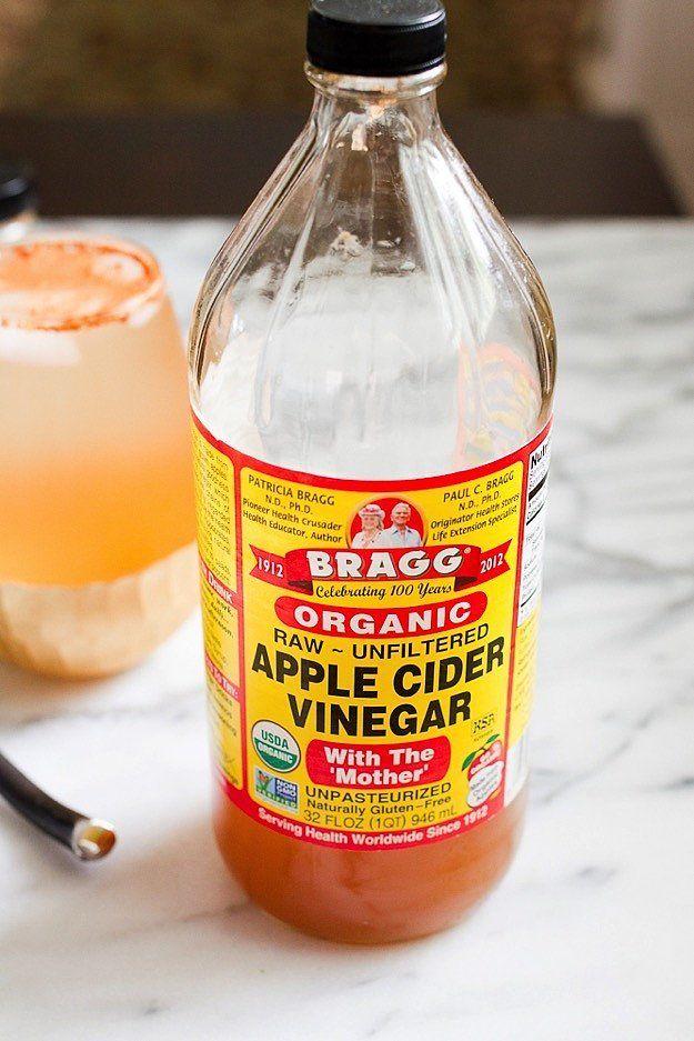 Apple Pie Apple Cider Vinegar Drink   POPSUGAR Fitness