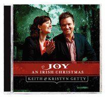 Joy:An Irish Christmas Keith Getty,  Kristyn Getty $21.99