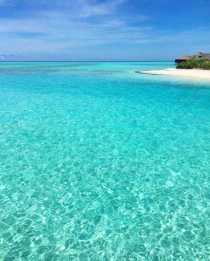 The Maldives Island