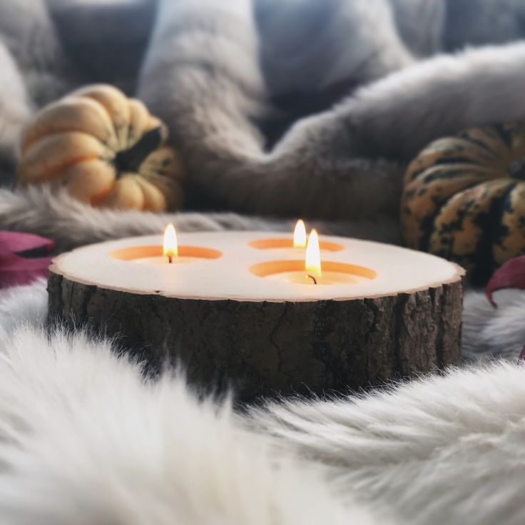 Stay cosy as autumn closes in with one of our newest rustic candleholders, hygge homeware