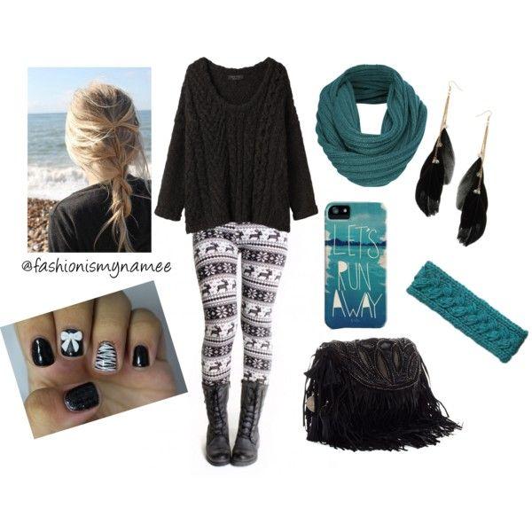 Winter clothes 3