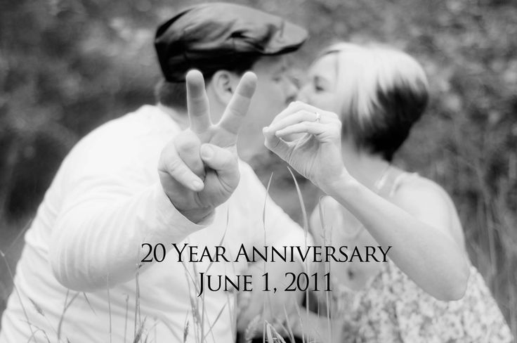I love this! Jason and I will have to do it for each 10-year