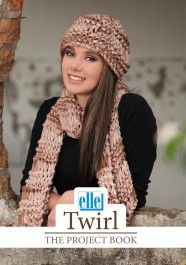 Twirl : The project book