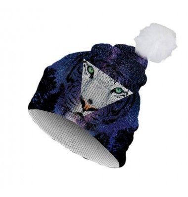 Tiger Hat www.bittersweetparis.com