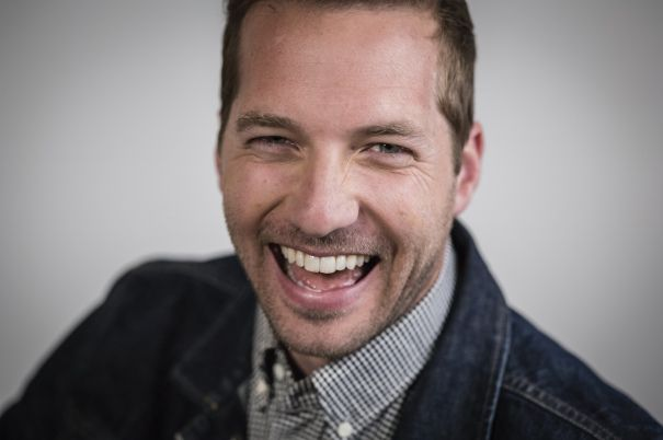 'Ryan Hansen Solves Crimes On Television' Pokes Fun At Dick Wolf Procedurals, Creator Says