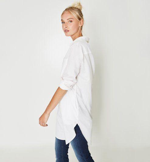 Dlouhá košile Promod / 799 Kč