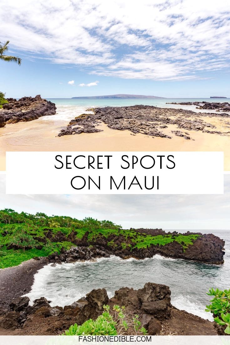 c44e772d6205 Maui Hidden Gems | Undiscovered locations in Maui | Secret spots in Maui |  Places to visit in Maui that are not touristy | Secret places in Maui